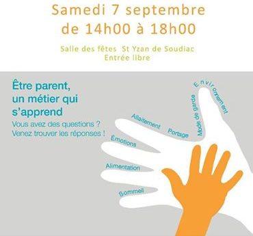 Découvrez le programme du forum de la parentalité et les intervenants avec qui v…