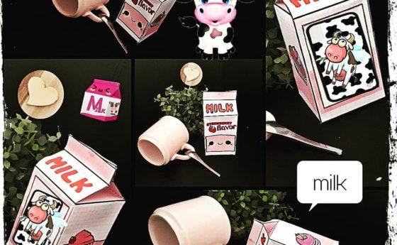 Autre futur ateliers créatifs de A L'ASSAUT  Viens fabriquer ta bouteille de lai…