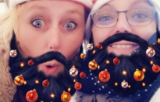 On vous attend au  marché de Noël à Pugnac Ho ! Ho ! Ho