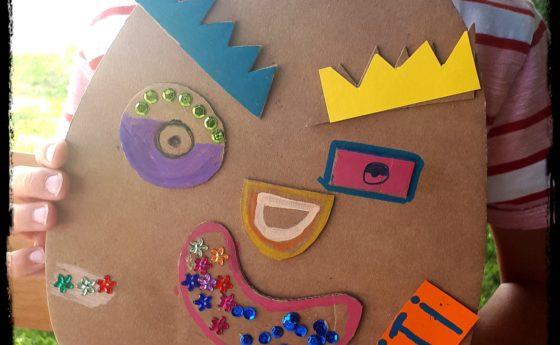 A L'ASSAUT reprends les ateliers créatifs à partir du 16 juin tous les mardis et…