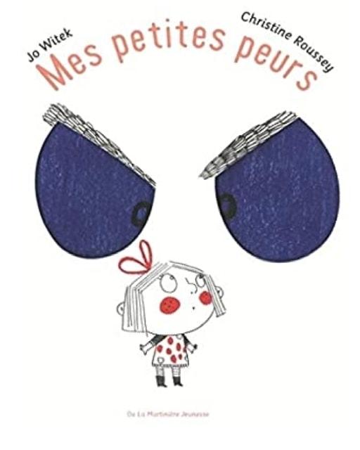 """Voila les livres de la semaine avec une auteure Christine Roussey """"mes petites p…"""